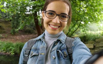 Maria Anna: Život s omezením
