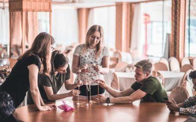 Hedvika: Erasmus pro středoškoláky