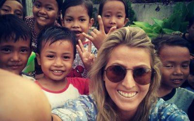 Dagmar: Život v zahraničí