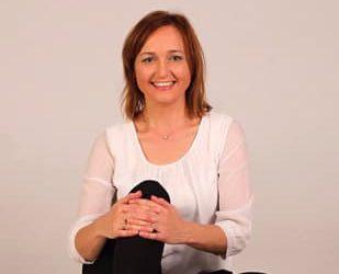 Koučka a personalistka: Monika Máchová