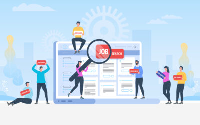 Olga: Jak hledat práci, pokud nesneseš pracovní portály