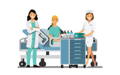 Všeobecná zdravotní sestra/bratr