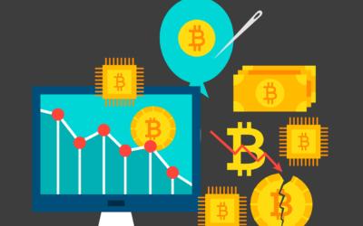 Petr: Krypto aktiva a blockchain ve firmách