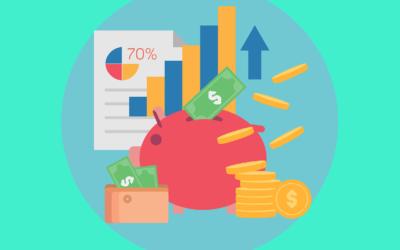 Finanční poradkyně Lucie: jak rozmnožit peníze