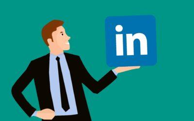 Klára: LinkedIn nad zlato