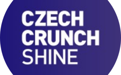 CzechCrunch Shine