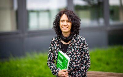 Vysokoškolská pedagožka: Dagmar Sieglová