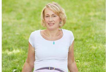 Body psychoterapeut: Veronika Horáková