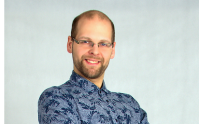 Podnikatel, spoluzakladatel neziskové organizace Cetas: Pavel Kosík