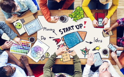 Klára: Proč si vybrat stáž ve startupu?
