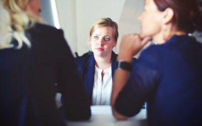 Adriana: Jak překonat neustále odmítavé reakce na pracovní pozice, na které se hlásím?