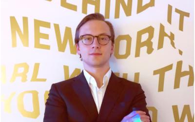 Podnikatel: Robert Sovík