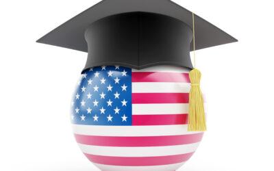 Robert: Co musím udělat, pokud chci studovat v Americe