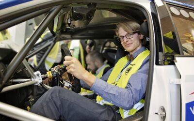 ŠKODA AUTO nabízí příležitosti i studentům doktorského studia